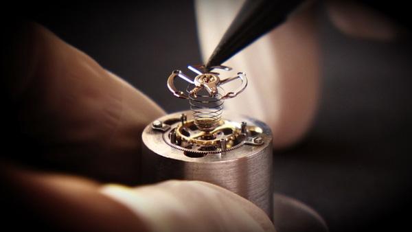 chế tác đồng hồ Nobel Thụy Sỹ
