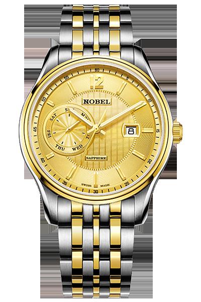 đồng hồ nobel dòng conquer