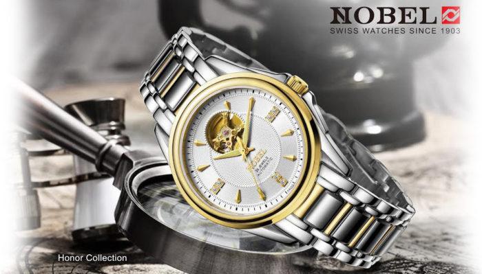 Đồng hồ thời trang Nobel dưới 10 triệu