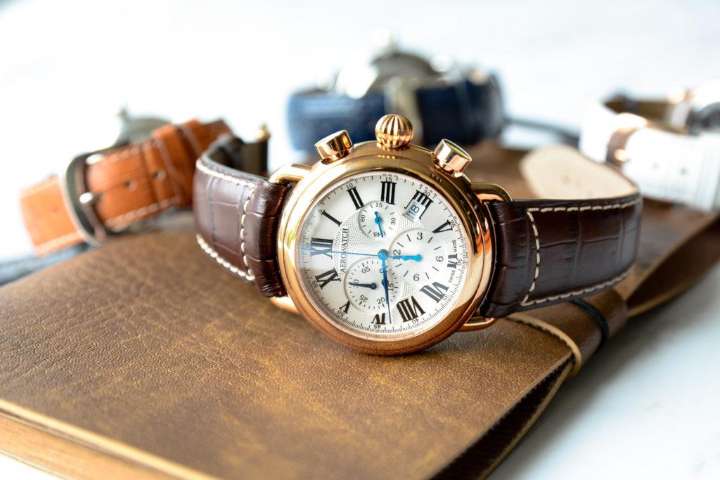 Aerowatch 83939 RO07