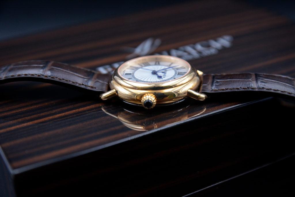Đồng hồ Aerowatch 42960 RO01-
