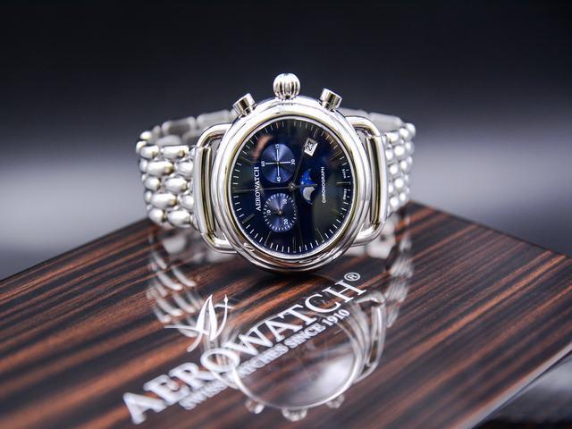 Đồng hồ Aerowatch 84934 AA05 M