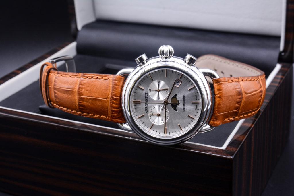 Đồng hồ Aerowatch 84934 AA06