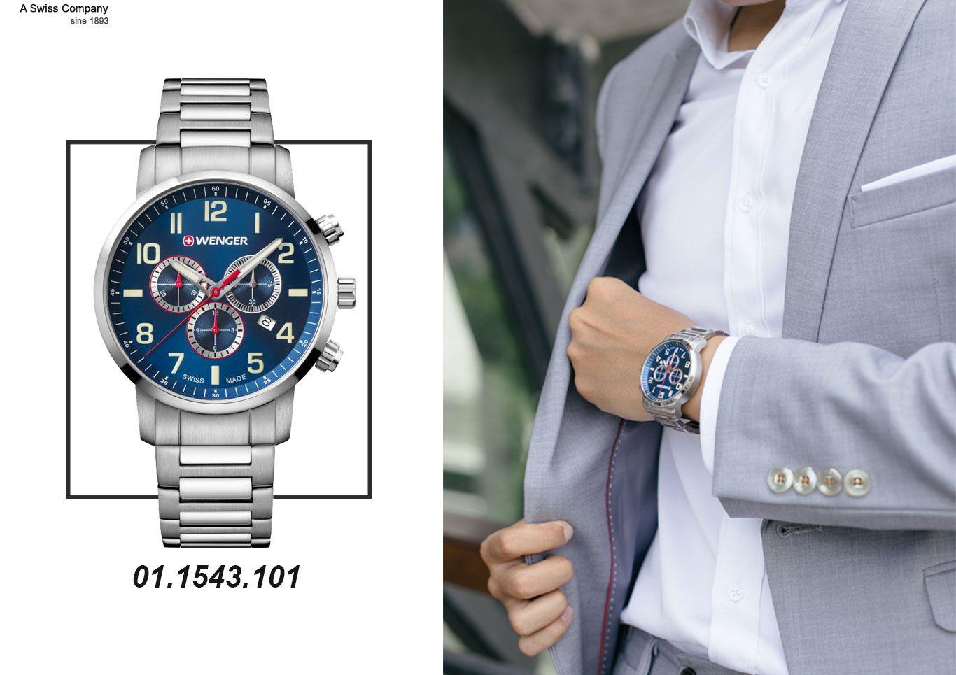 nên mua đồng hồ đeo tay nam loại nào
