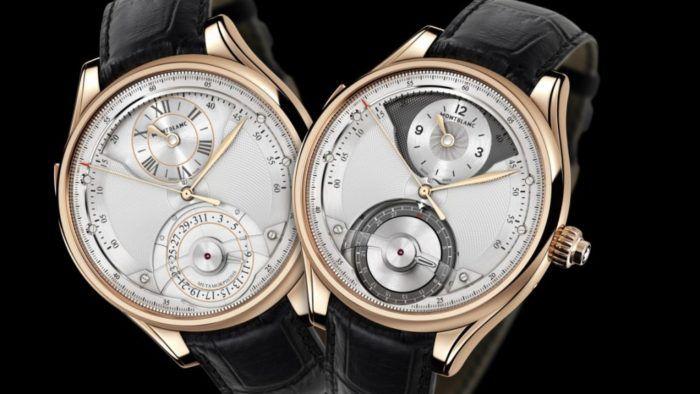 đồng hồ Montblanc đôi chính hãng