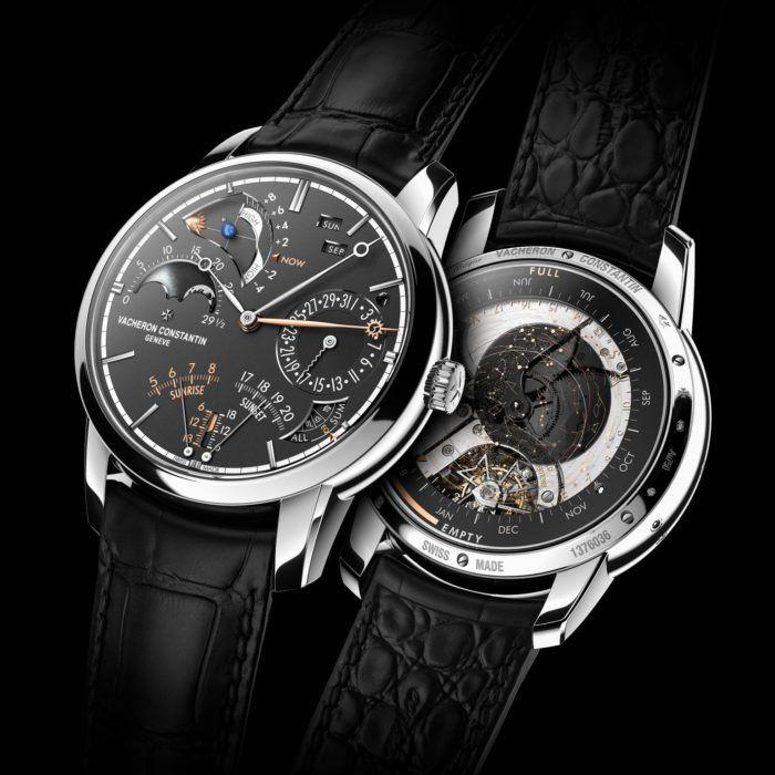 đồng hồ Vacheron Constantin Geneve Swiss Made