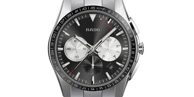 Đồng hồ Rado 6 kim