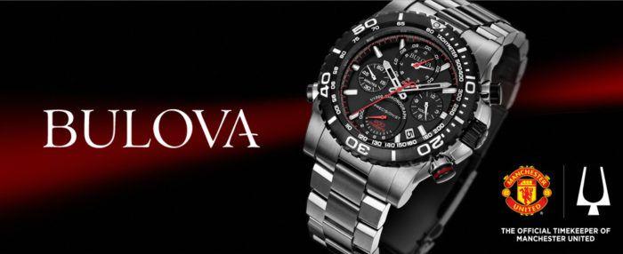 Đồng hồ Bulova chính hãng