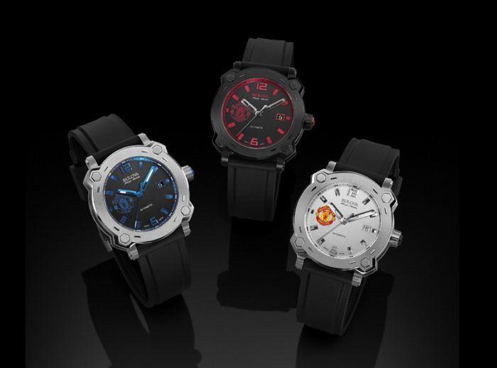 đồng hồ hiệu Bulova