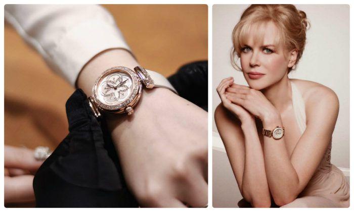 Đồng hồ nữ dây da đẹp nhất