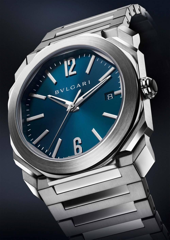 siêu phẩm đồng hồ Bvlgari chính hãng