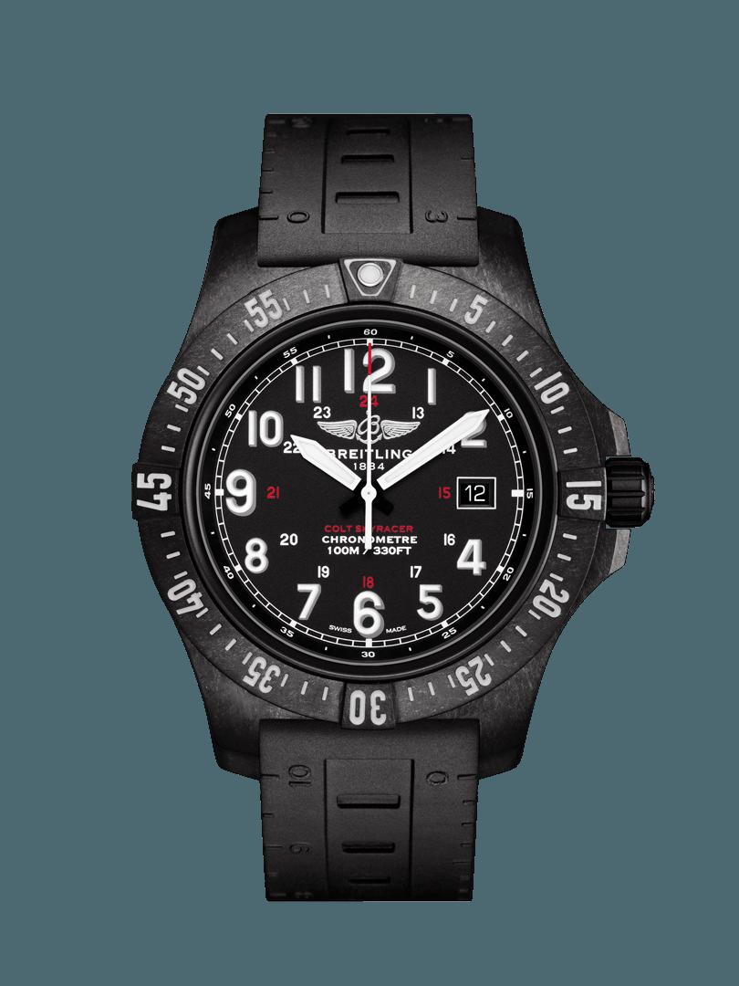 Đồng hồ breitling colt-skyracer