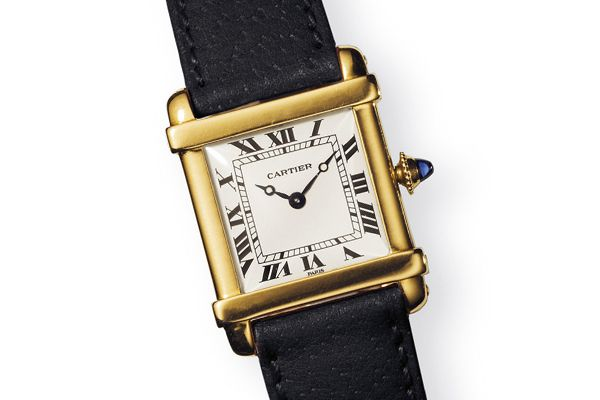 đồng hồ Cartier-tank-chinoise