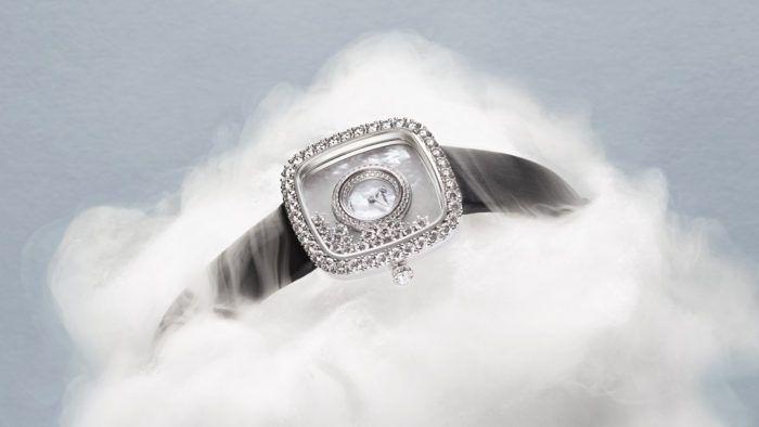 Đồng hồ nữ dây da dành cho các quý cô thành đạt