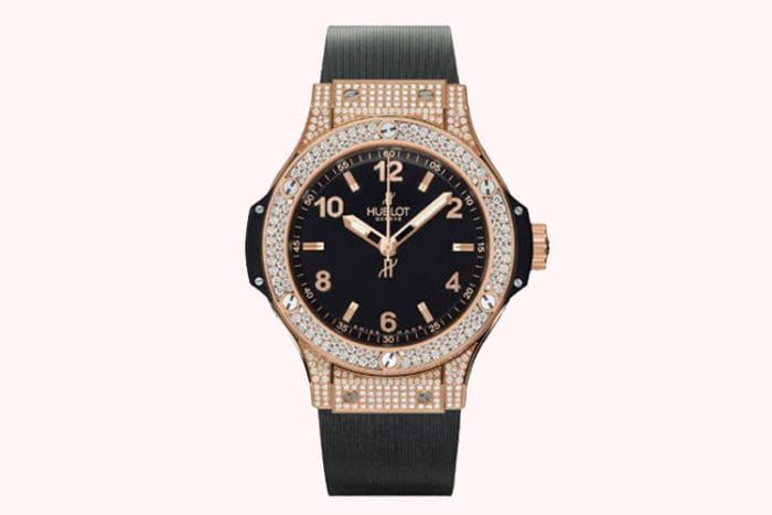 Đồng hồ Hublot cổ điển