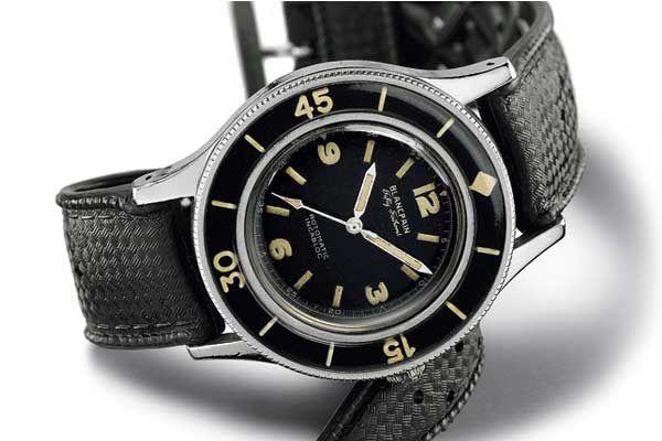 Đồng hồ Blancpain Fifty Fathoms