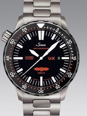 Đồng hồ Sinn Diva