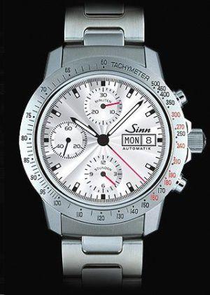 Đồng hồ Sinn Driver