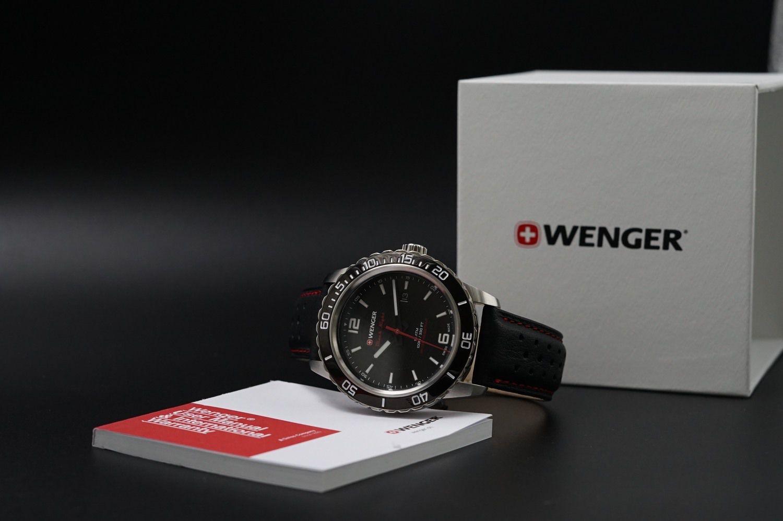 Wenger 01.0851.123