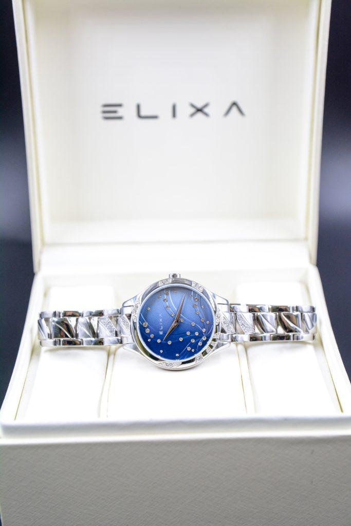 Đồng hồ Elixa E119-L486