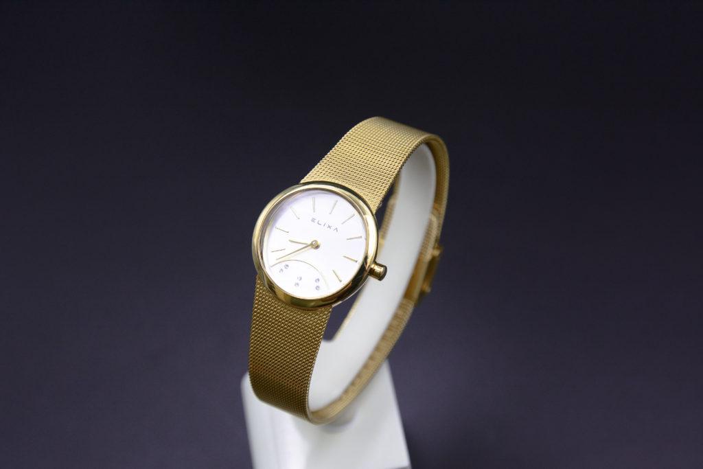 Đồng hồ elixa nữ