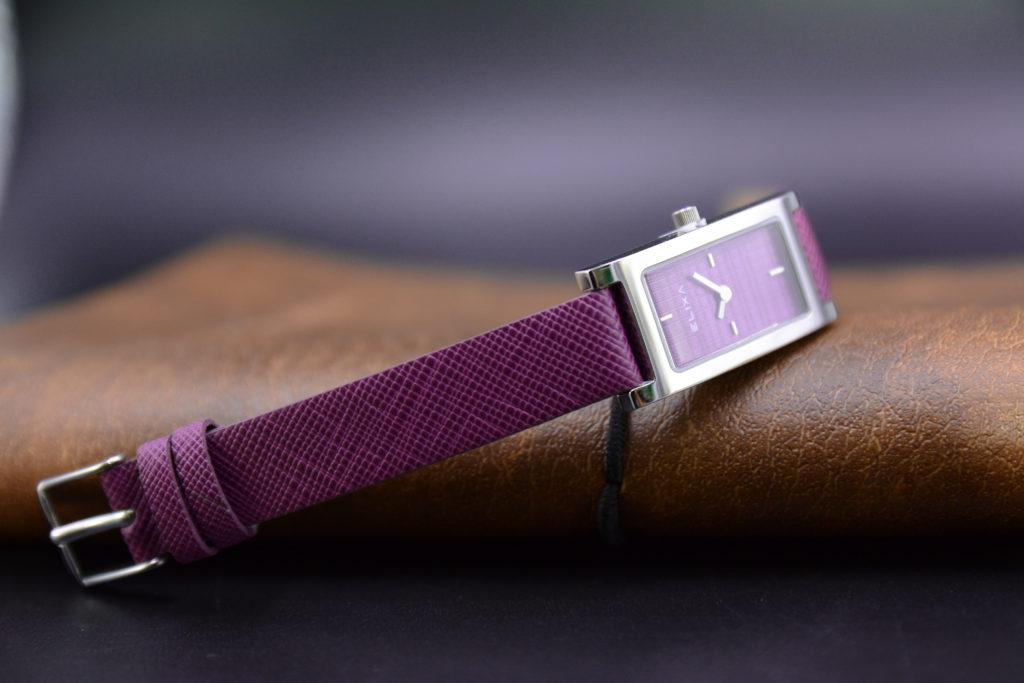 đồng hồ thời trang thương hiệu elixa