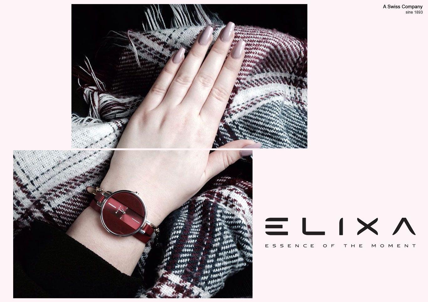 Đồng hồ Elixa E069-L232 (2)