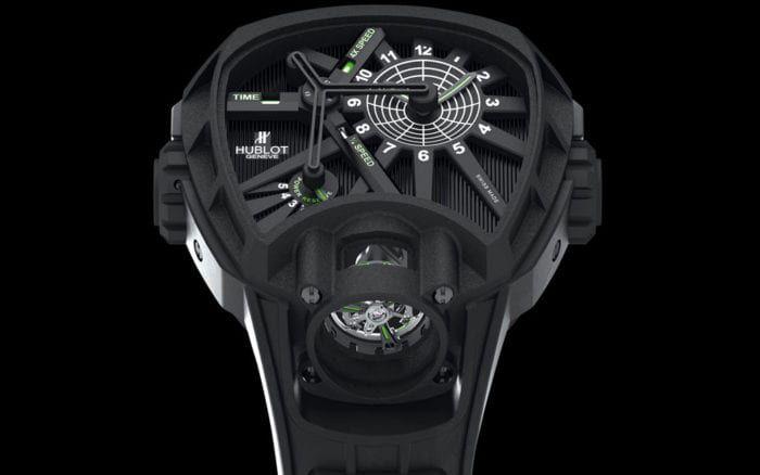 Đồng hồ Hublot chính hãng giá tốt