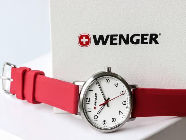 Đồng hồ Wenger 01.1621.105