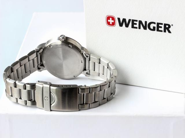Wenger 01.1621.104