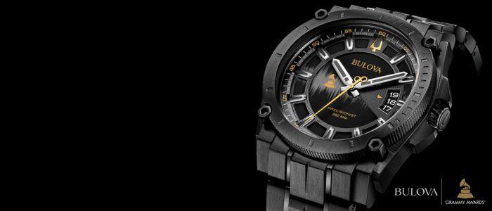 Đồng hồ đeo tay hiệu Bulova