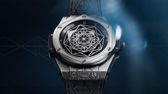 thương hiệu đồng hồ Hublot geneve chính hãng