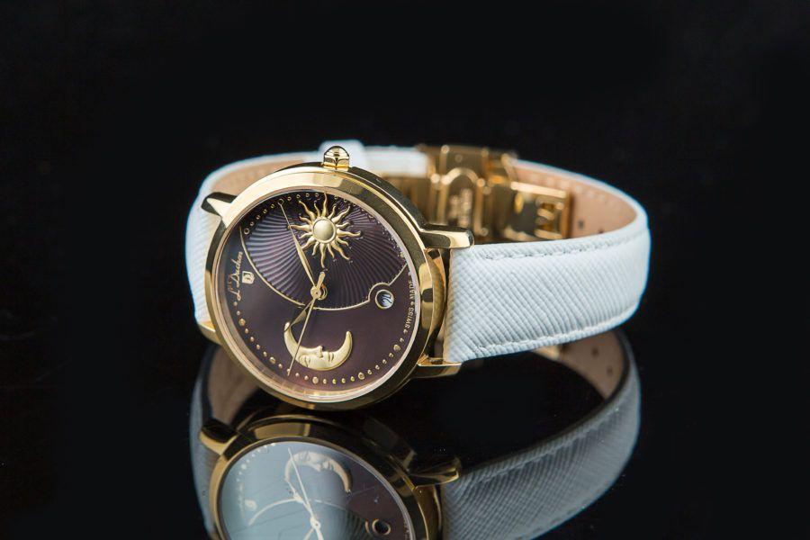 Đồng hồ L'Duchen D 781.26.38