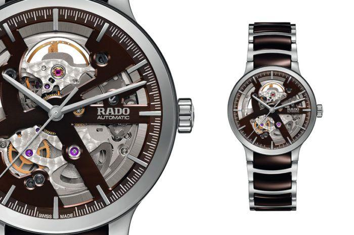 Đồng hồ Rado nam
