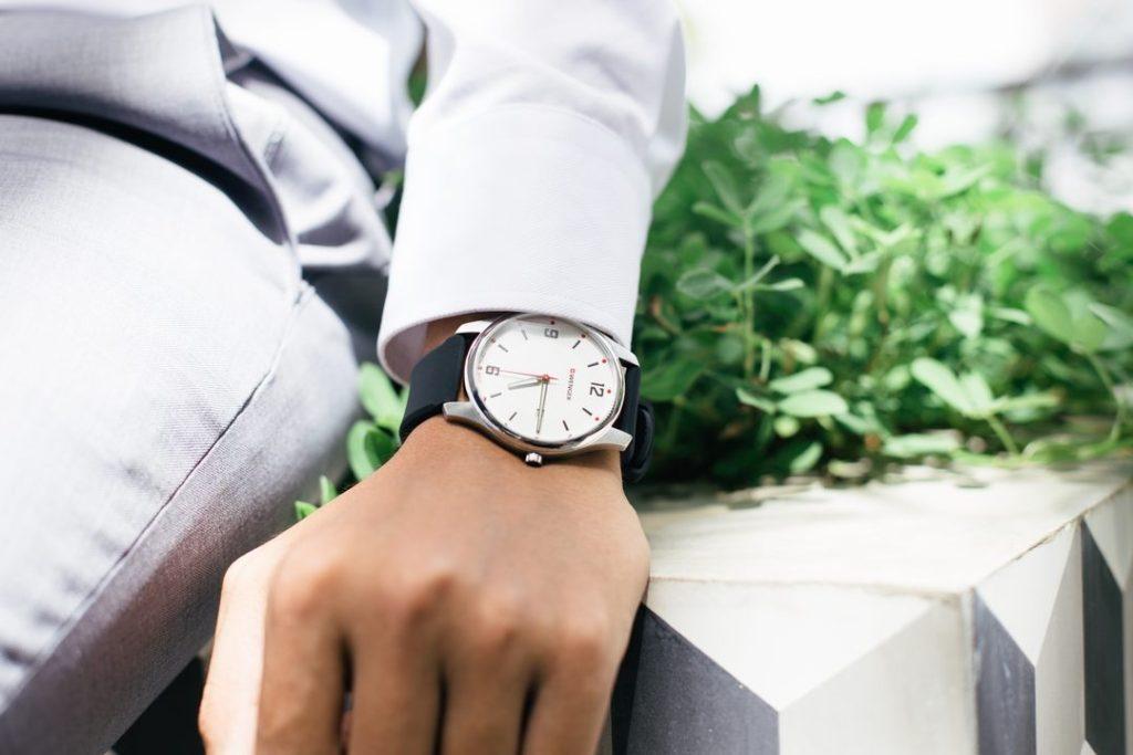 Đồng hồ Wenger cho dân công sở sành điệu