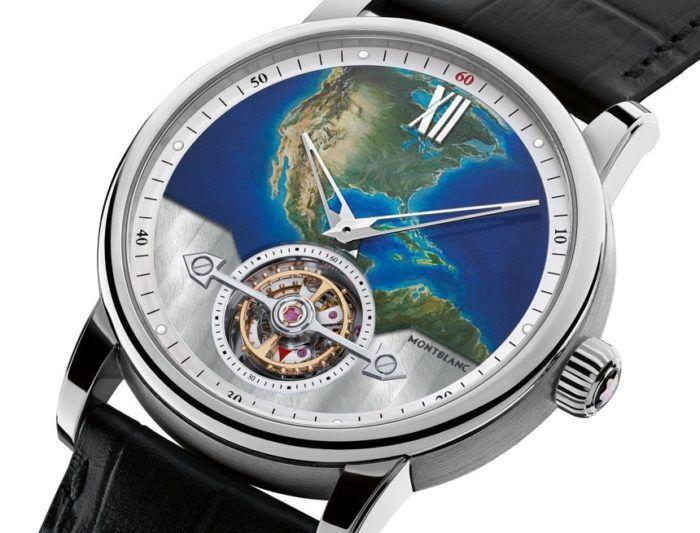 Đồng hồ Montblanc chính hãng