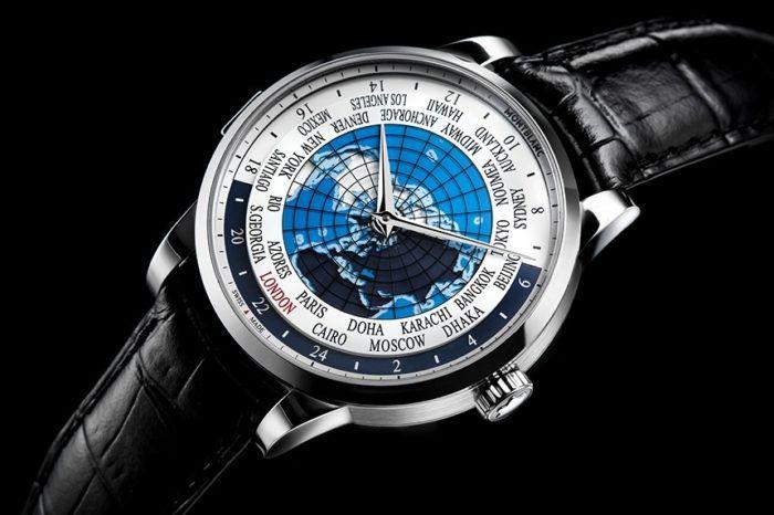 giá bán đồng hồ hiệu Monblanc