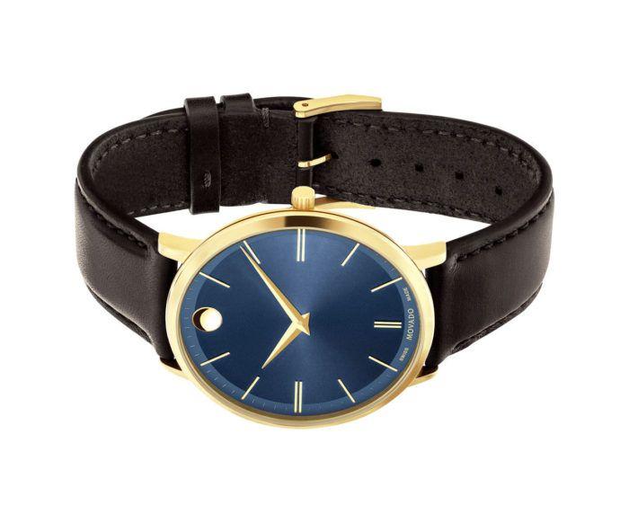 Những chiếc đồng hồ Movado chính hãng món quà ý nghĩa dành tặng Cha