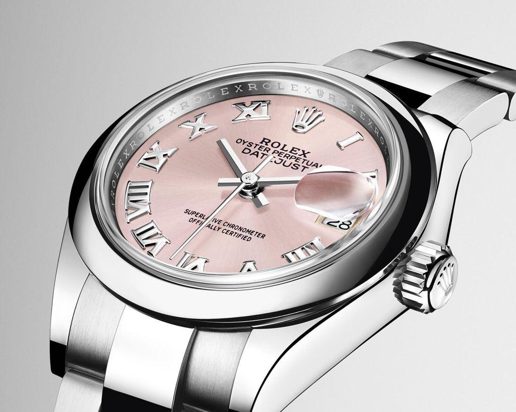 Đồng hồ Rolex nữ Lady Datejust 28