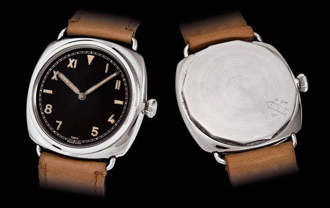 mẫu đồng hồ Panerai Radiomir Ref. 3646