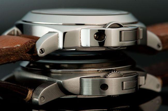 đồng hồ Panerai Luminor