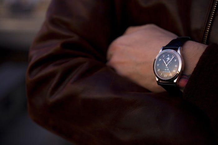 đồng hồ Patek Philippe tại Hà Nội