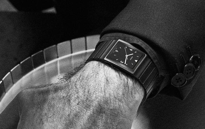 đồng hồ rado nam mặt vuông