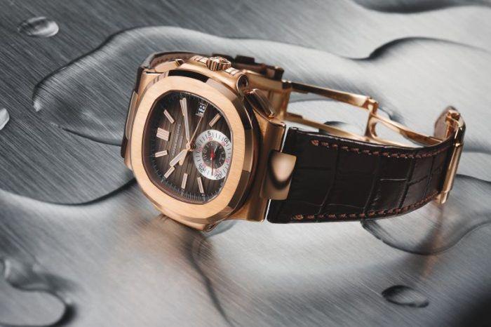 Đồng hồ Patek Philippe Geneve Nautilus