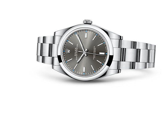 Đồng hồ cao cấp Rolex Oyster Perpetual