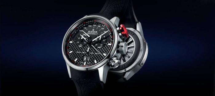 đồng hồ Edox của nước nào?
