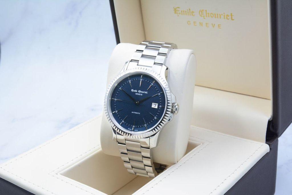 Đồng hồ Emile Chouriet 08.1155G6.6.98.6
