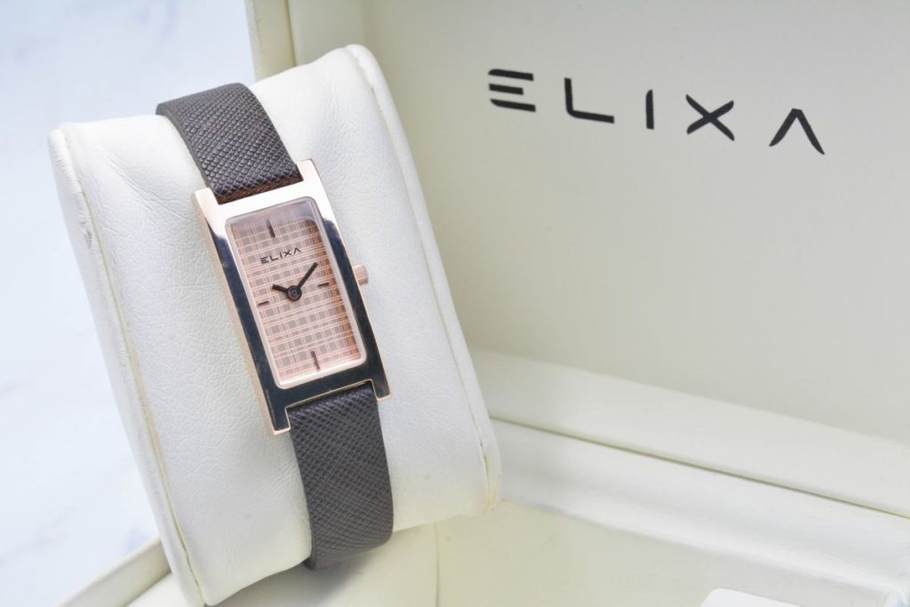 Elixa Finesse E105- L423