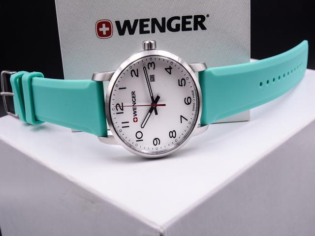 Đồng hồ Wenger 01.1621.108
