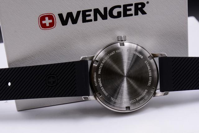Đồng hồ Wenger 01.1621.101